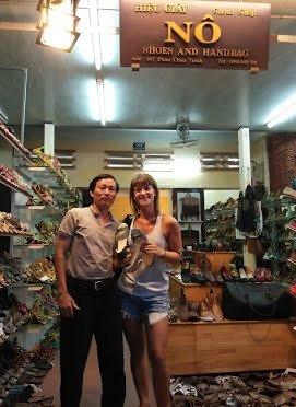NO Shoes & Handbag Shop