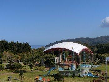 Minamikayabe Furusato Bunka Park