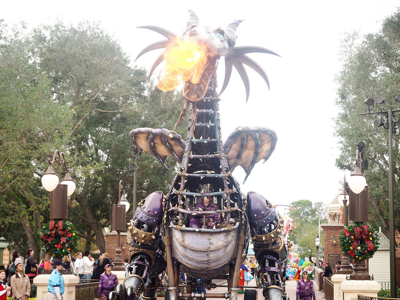 Disneyland incrivel meis filhos adoraram