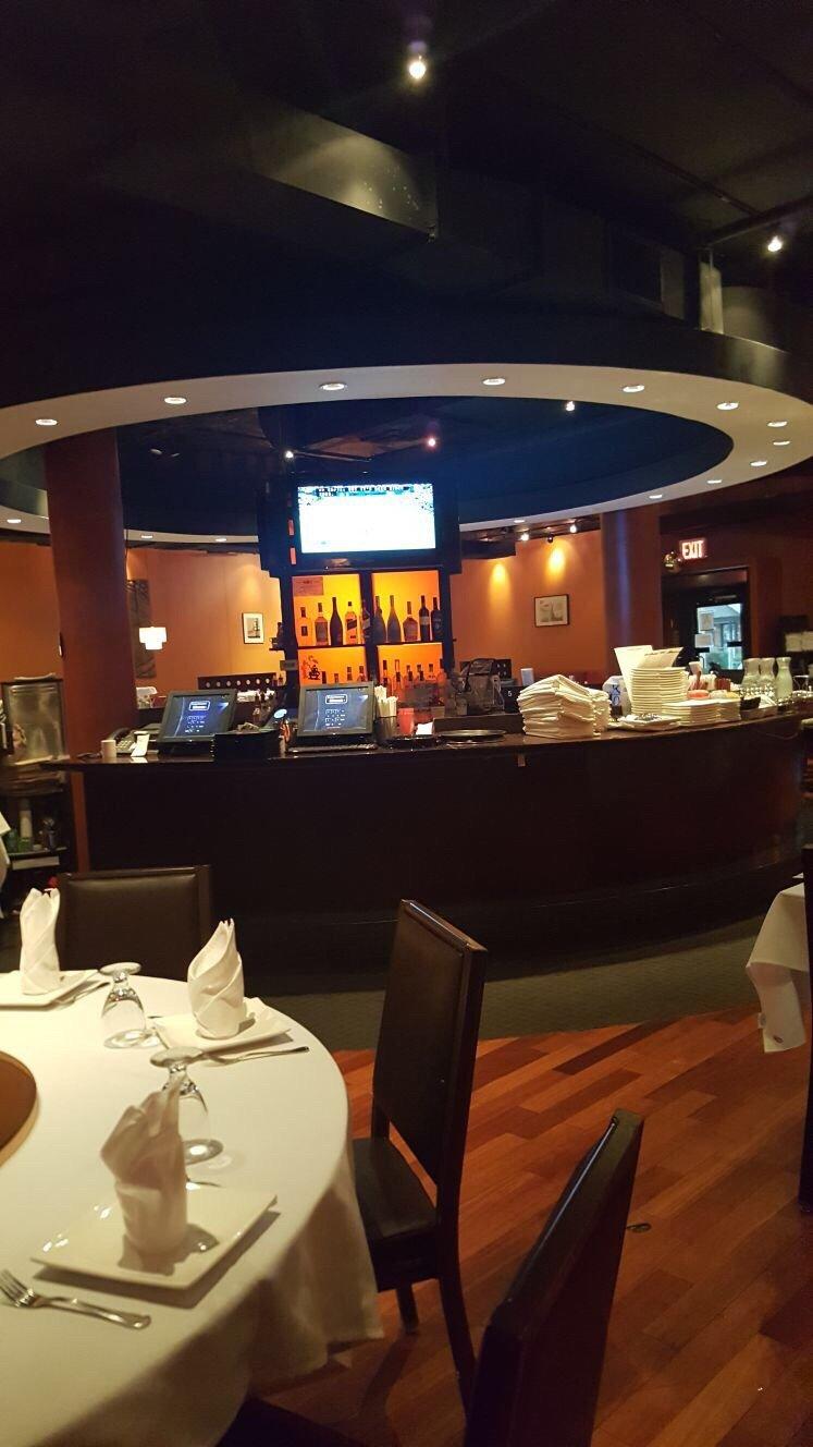 Bkny thai restaurant bayside omd men om restauranger for 22 thai cuisine new york ny