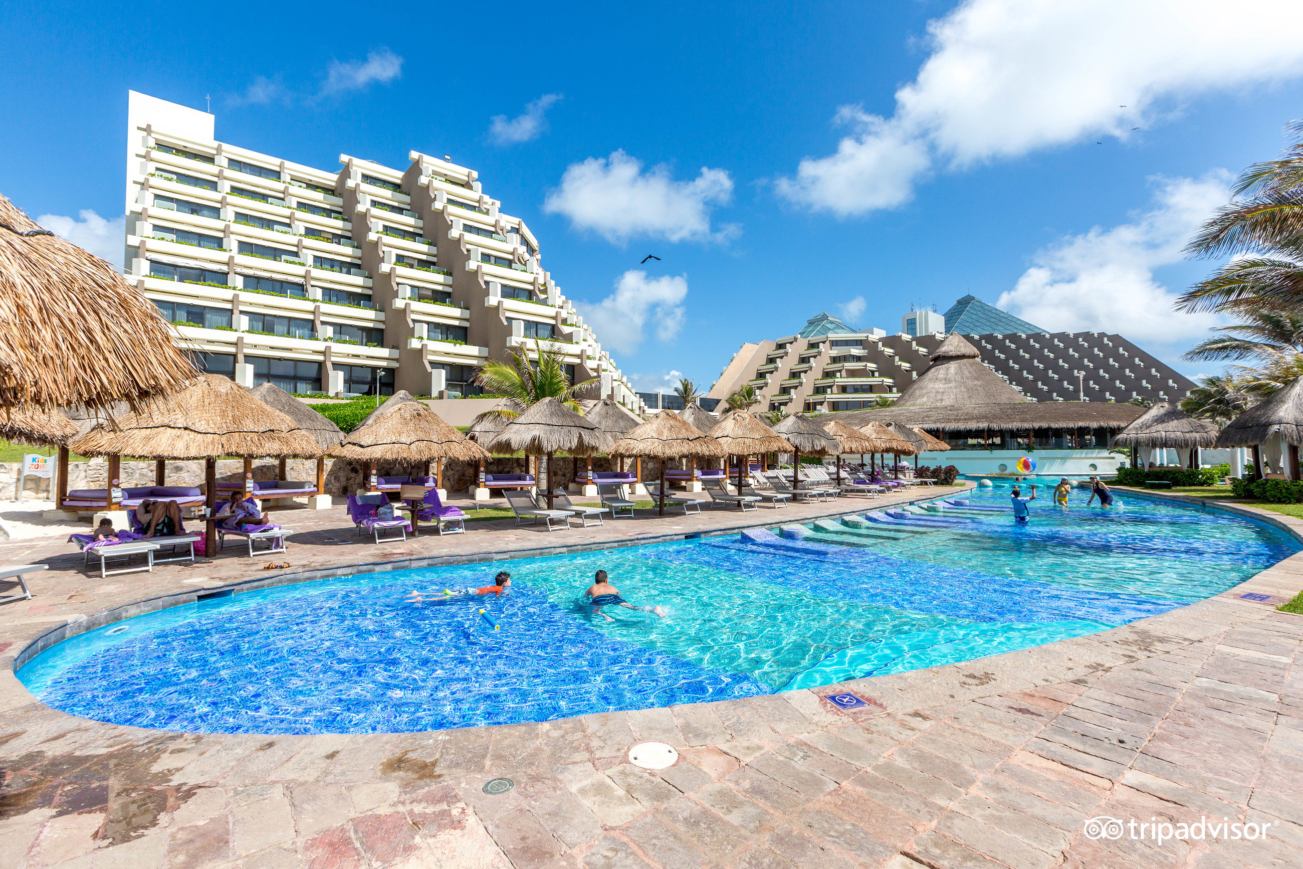 Cancun an all suites resort 2017 review family vacation critic - We Search 200 Sites To Find The Best Hotel Prices