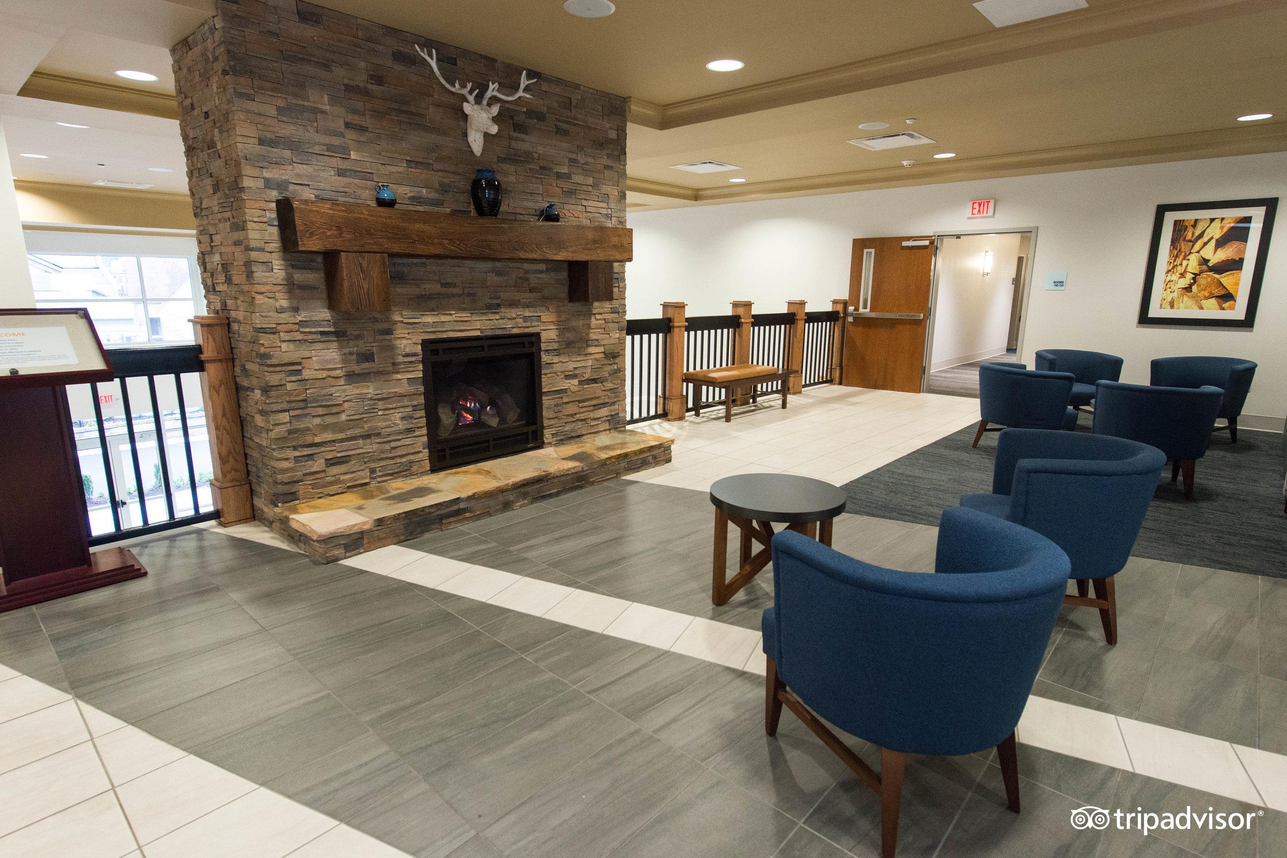 holiday inn express gatlinburg downtown tn 2018 hotel review