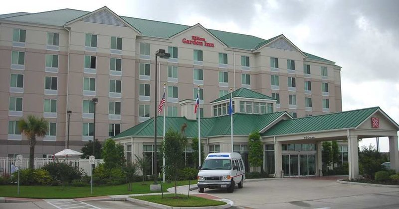 Hilton Garden Inn Houston Westbelt Tx Hotel Reviews