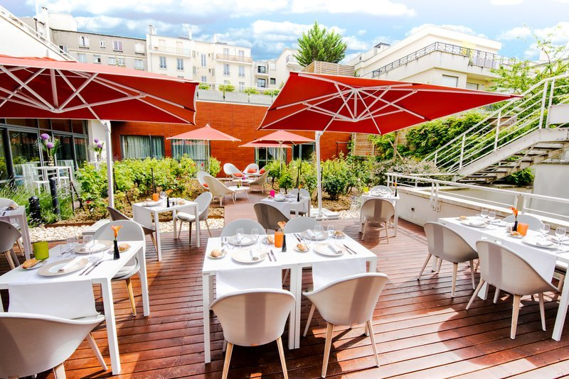 Radisson Blu Hotel Paris Boulogne Updated 2017 Reviews