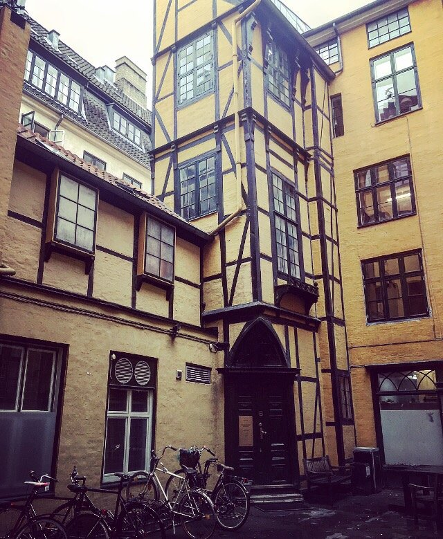 One day trip in Kopenhagen