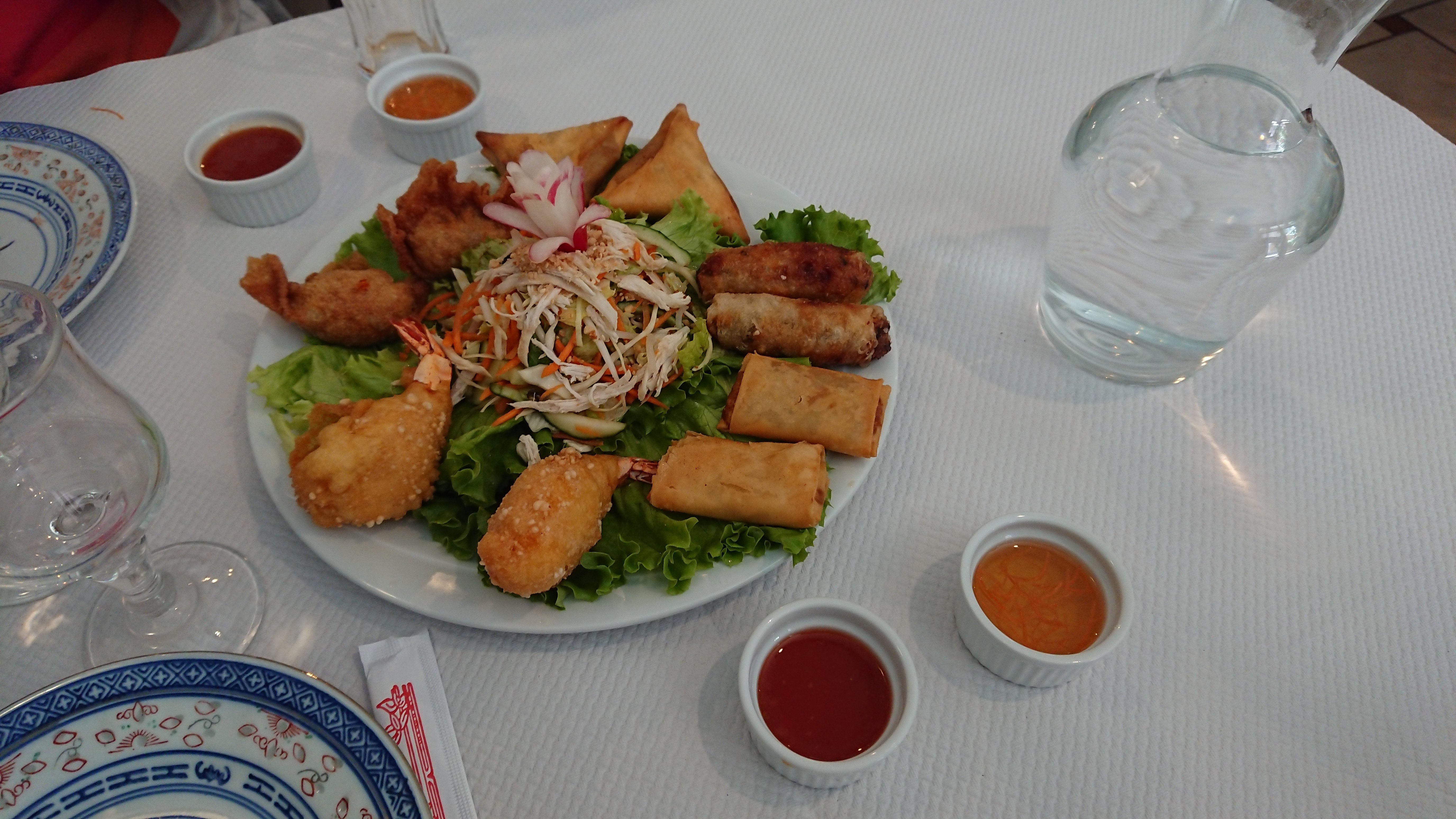 Soir D Asie Saint Maximin la Sainte Baume Restaurant Avis