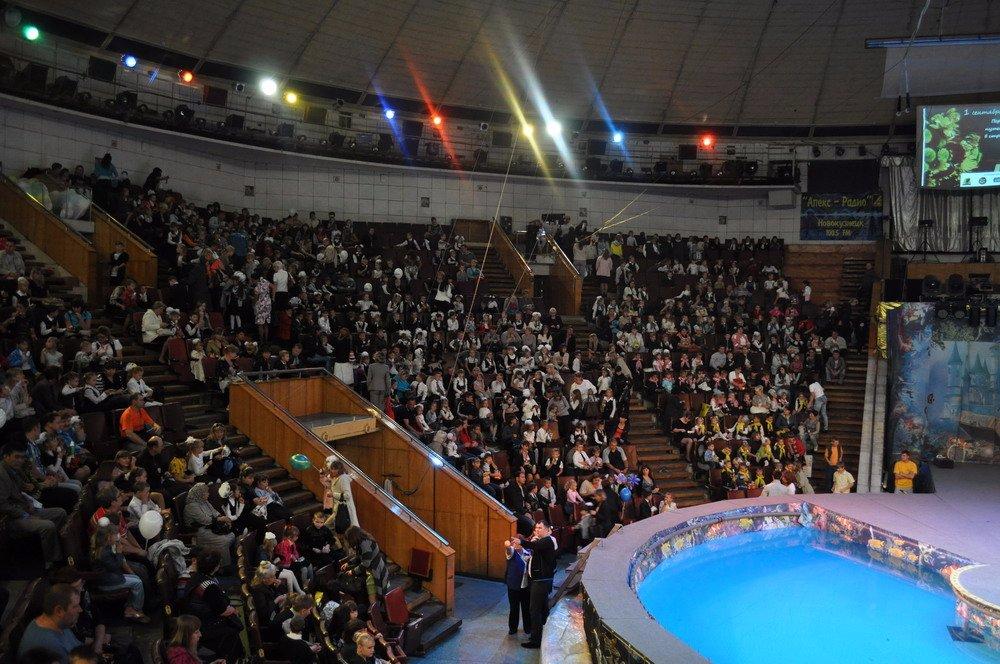 цирк на воде гастроли новокузнецк другие новости кемерово стс
