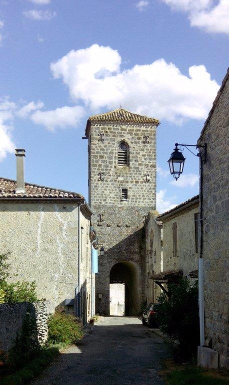 Sainte-Mere