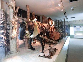 Hokuryucho Folk Museum