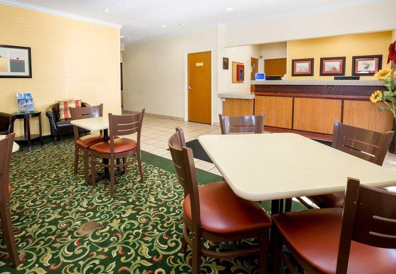 Fairfield Inn Kokomo Desde S 366 In Opiniones Y
