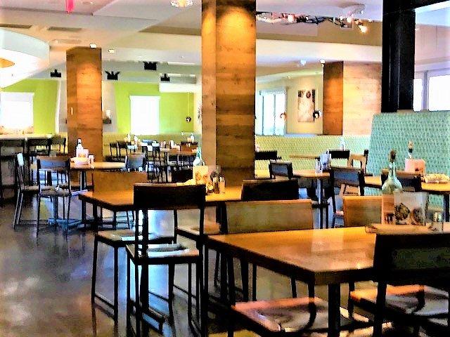 California Pizza Kitchen Irvine 5465 Alton Pkwy Menu Prices Restaurant Reviews Tripadvisor