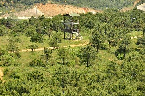 Gazilerdagi Tabiat Parki