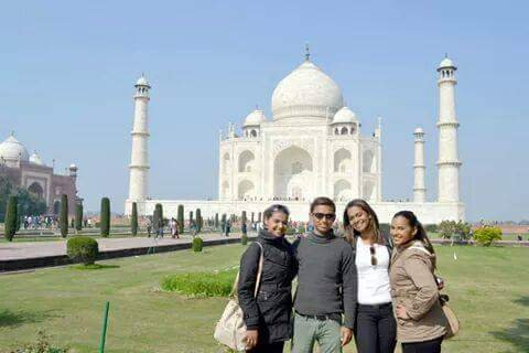 Agra Tours Guide