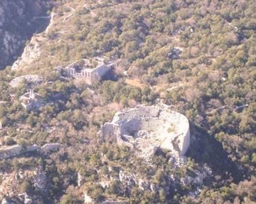 Gulluk Dagi (Termessos) Milli Parki