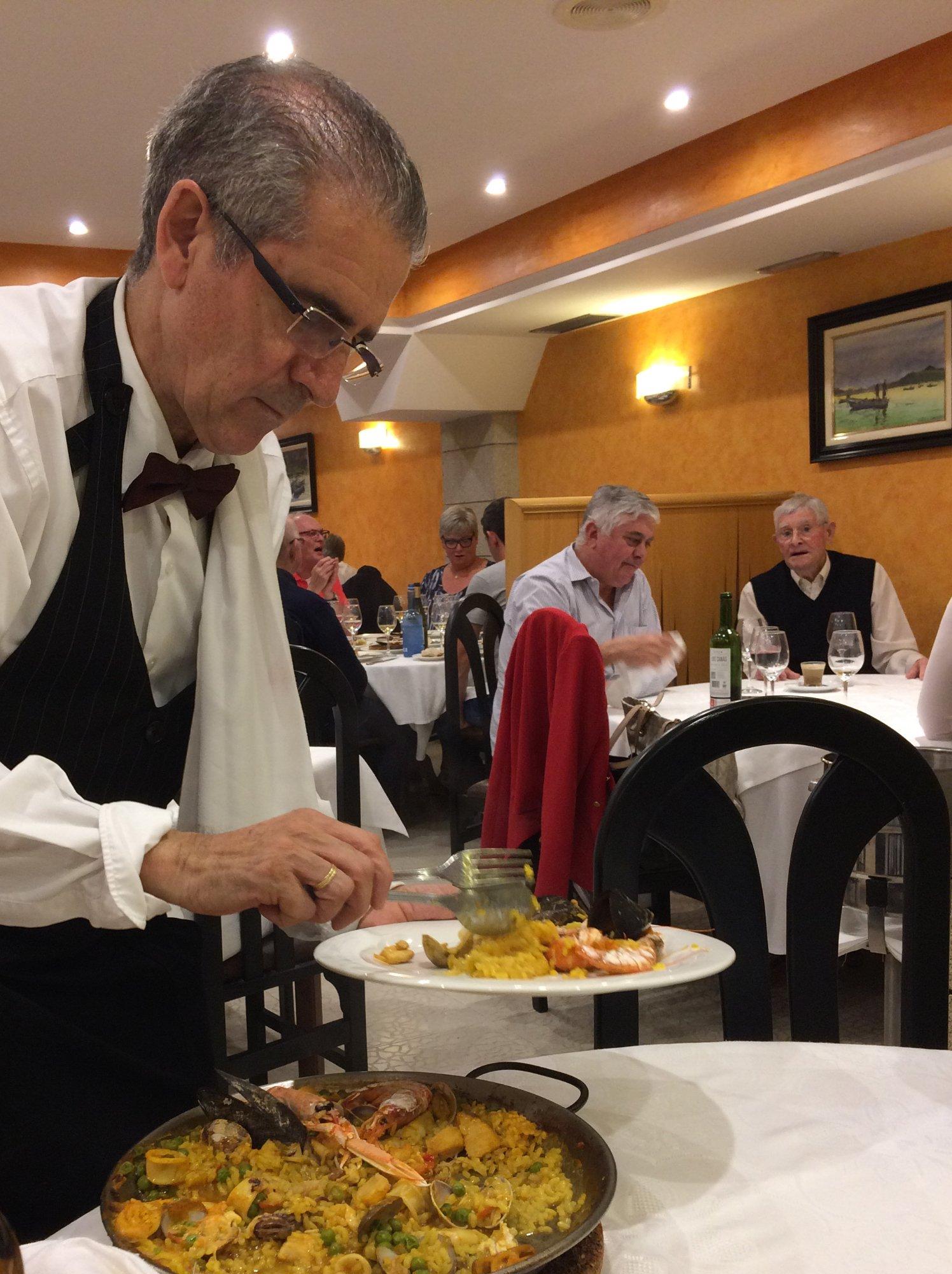 Restaurante San Clemente Santiago De Compostela Coment Rios De  ~ Cena Romantica En Santiago De Compostela