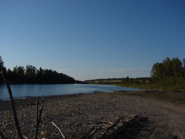 Riverview Campground Rocky Mountain House Canada Campingplads Anmeldelser Tripadvisor