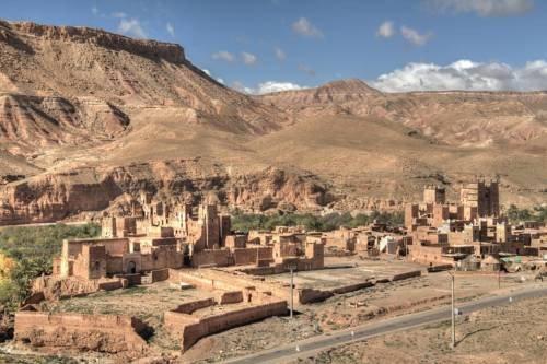 Ouarzazate Voyages