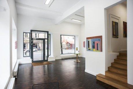 Bunsen Goetz Galerie