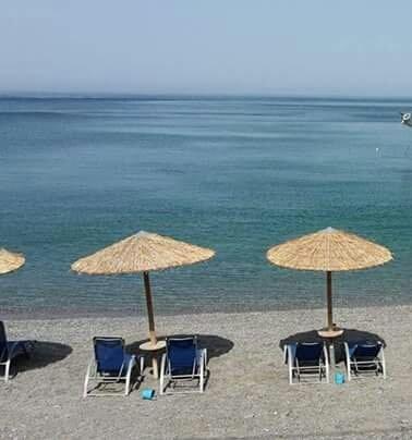 Παραλία Διαφάνι