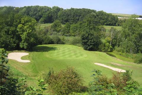 Golf d'Abbeville