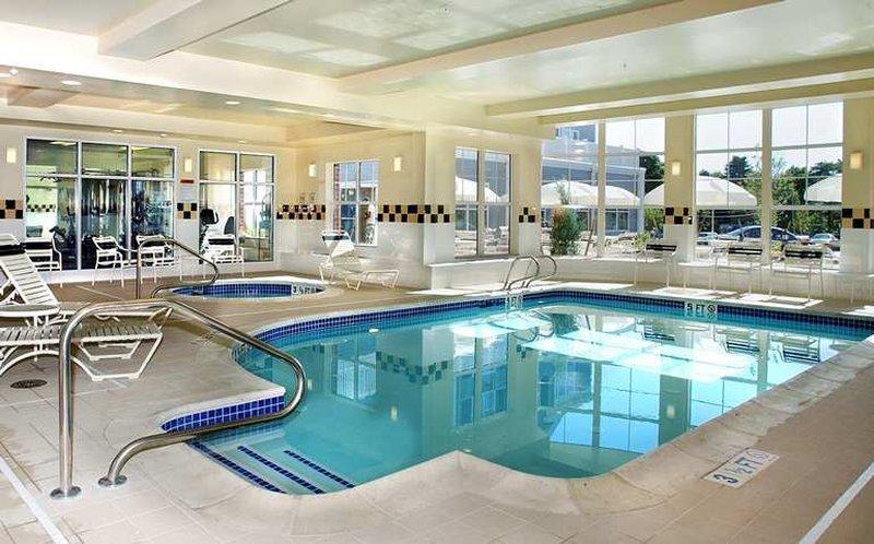 Hilton Garden Inn Freeport Downtown 105 1 3 8 Updated 2017 Prices Hotel Reviews Maine Tripadvisor