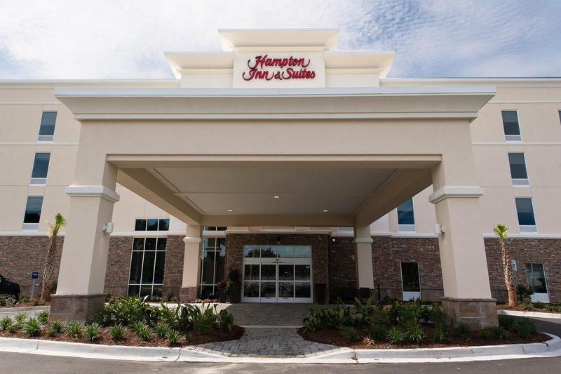 Hampton Inn & Suites Walterboro - UPDATED 2017 Prices ...
