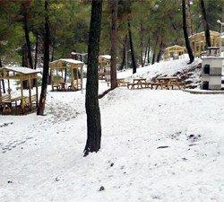 Hisar Camligi Tabiat Parki