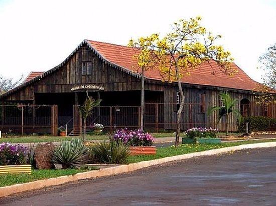 Colonization Museum