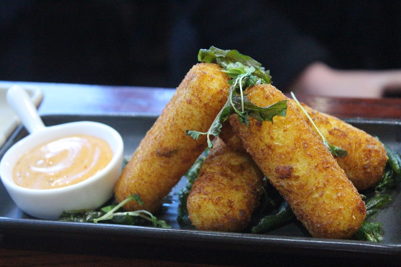 Coldwater Creek Restaurant & Bar | 60 - 62 Harbour Street, Wollongong, New South Wales 2500 | +61 2 4201 2111