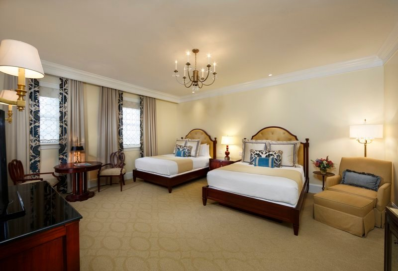 The Jefferson Hotel UPDATED Prices Reviews Richmond VA - 8 awesome extras in luxury hotel rooms