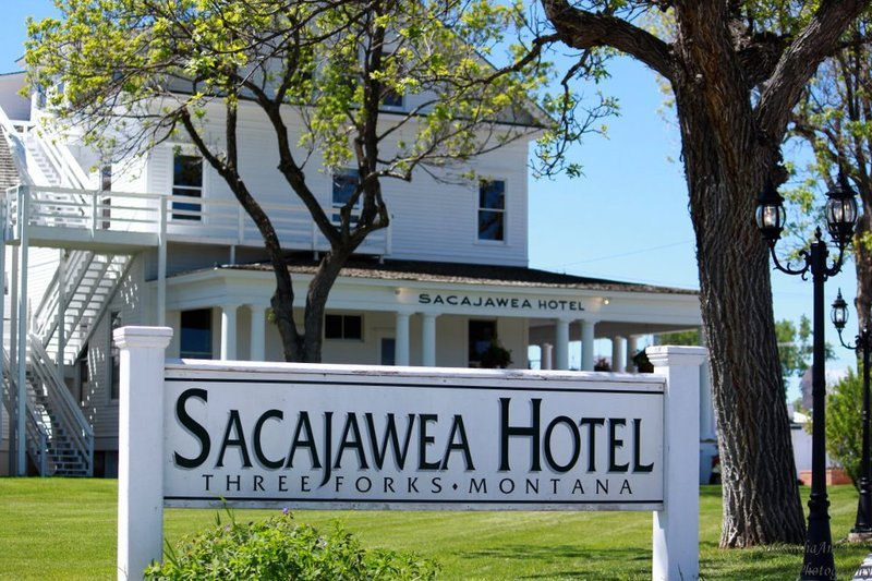 Sacajawea Hotel Updated 2017 Prices Reviews Three Forks Mt Tripadvisor