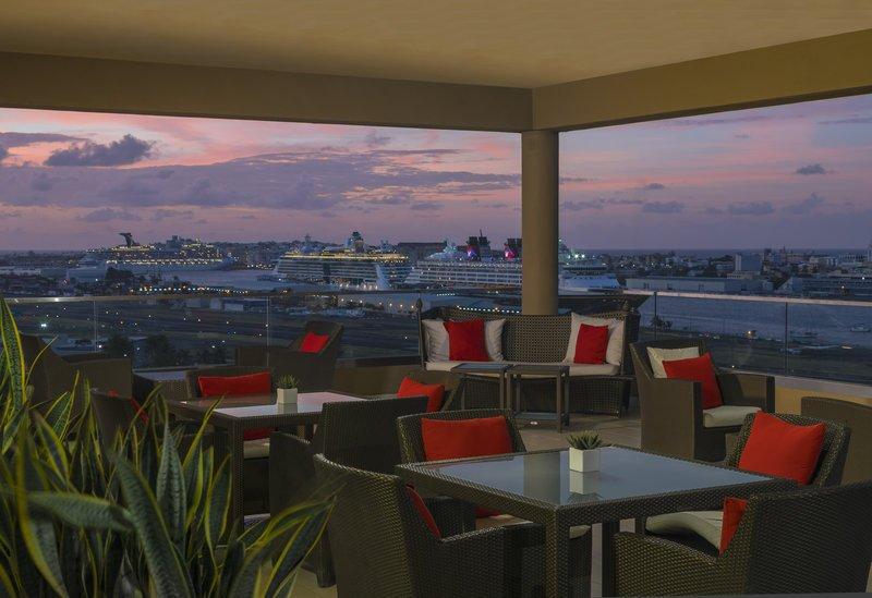 Sheraton hotel and casino san juan puerto rico reviews