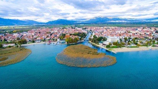 Macedonia Holidays DMC Ohrid