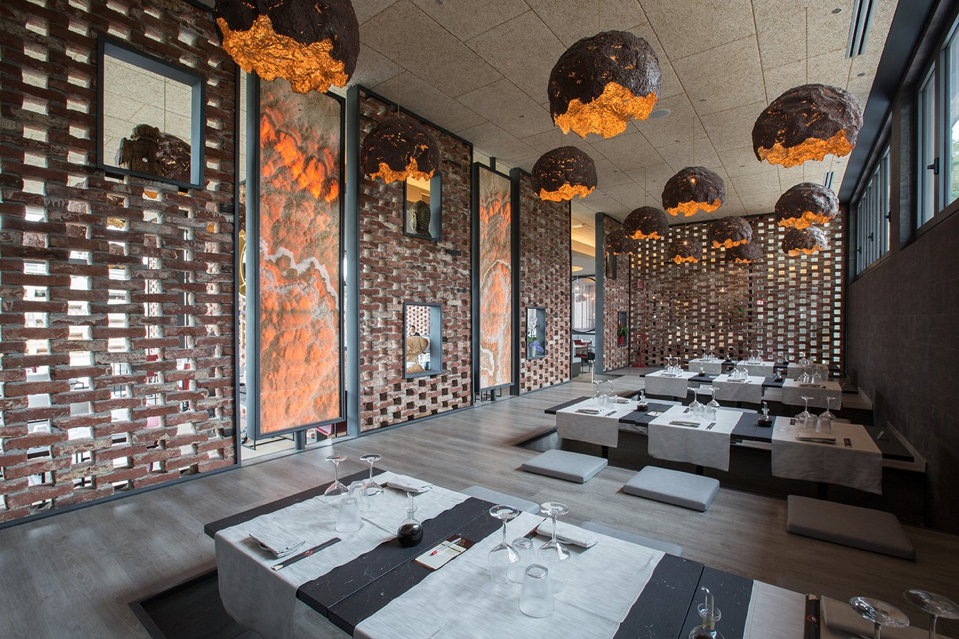 Things To Do in Japanese Fusion, Restaurants in Japanese Fusion