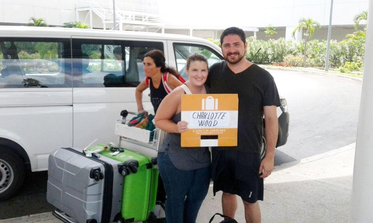 Enbarcadero picture of aquamarina beach hotel cancun tripadvisor - Cancun Airport Transportation Mexico Top Tips Before You Go With Photos Tripadvisor