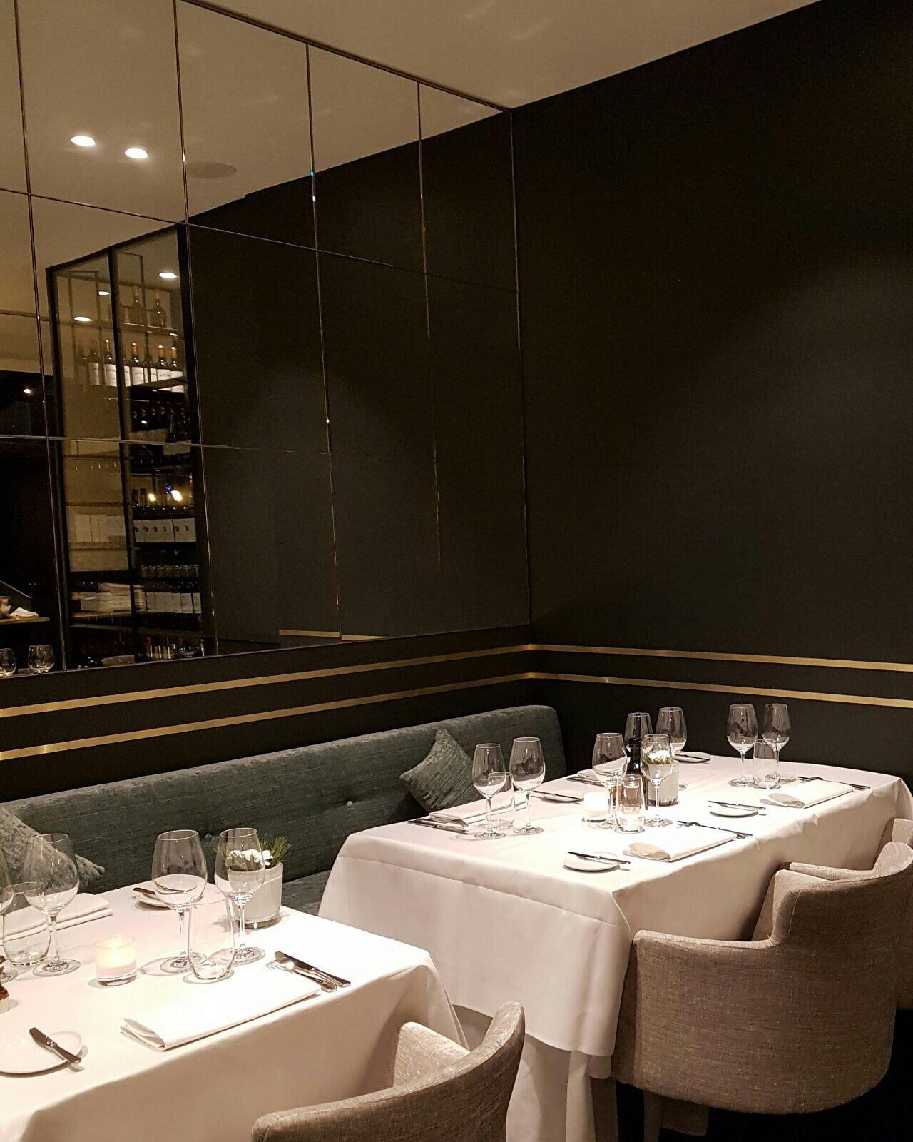 Cedric, Knokke - Restaurant Bewertungen, Telefonnummer & Fotos ...