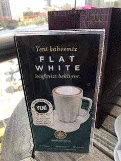 yeni kahve