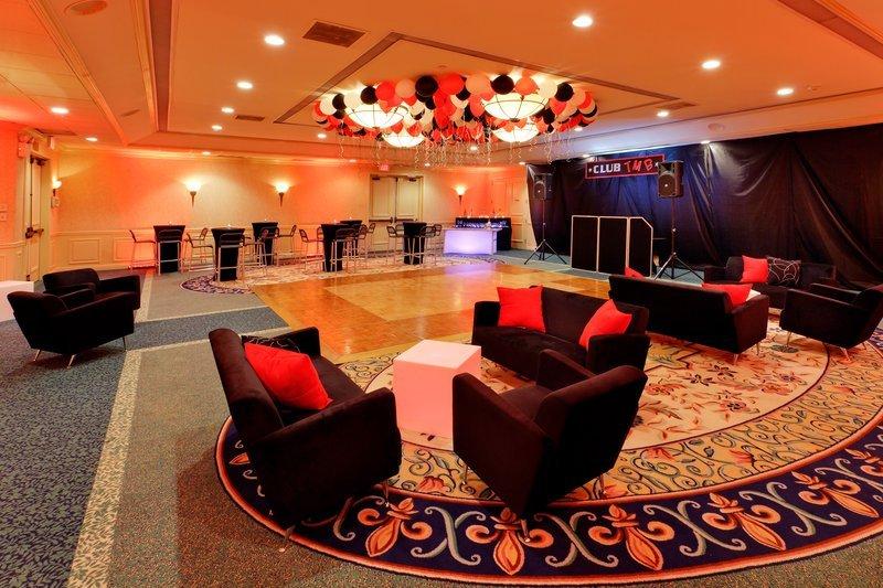 Holiday Inn Mt. Kisco (Westchester Cty) (Mount Kisco, NY ...