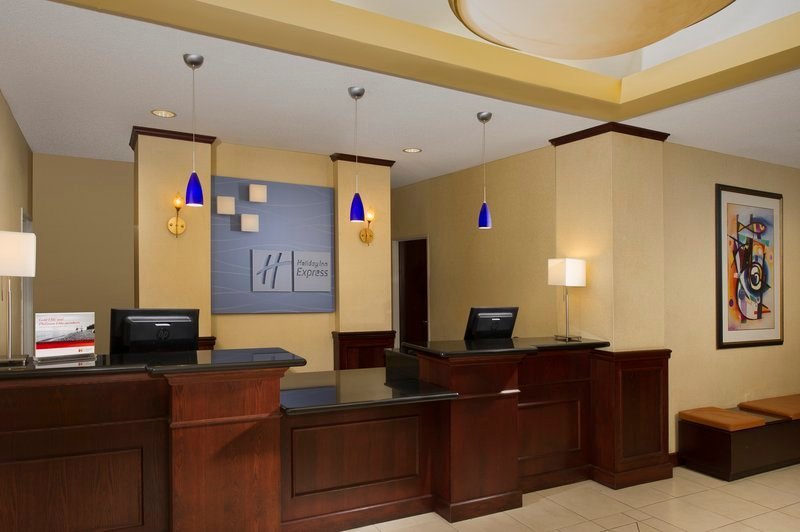 Holiday Inn Express San Antonio Sea World Bewertungen