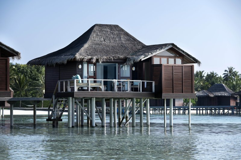 Anantara Veli Resort Spa Expedia