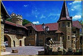 Chateau du Schlossberg
