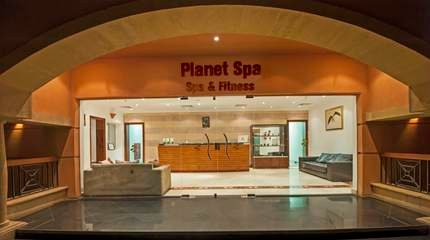 Planet Spa at Resta Grand Resort
