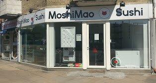 Moshi Mao Sushi