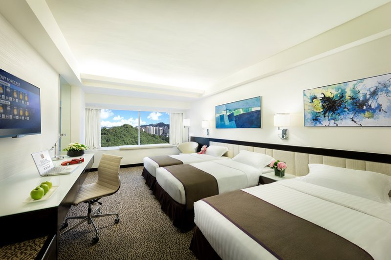 Best Price on L'Hotel Nina et Convention Centre in Hong
