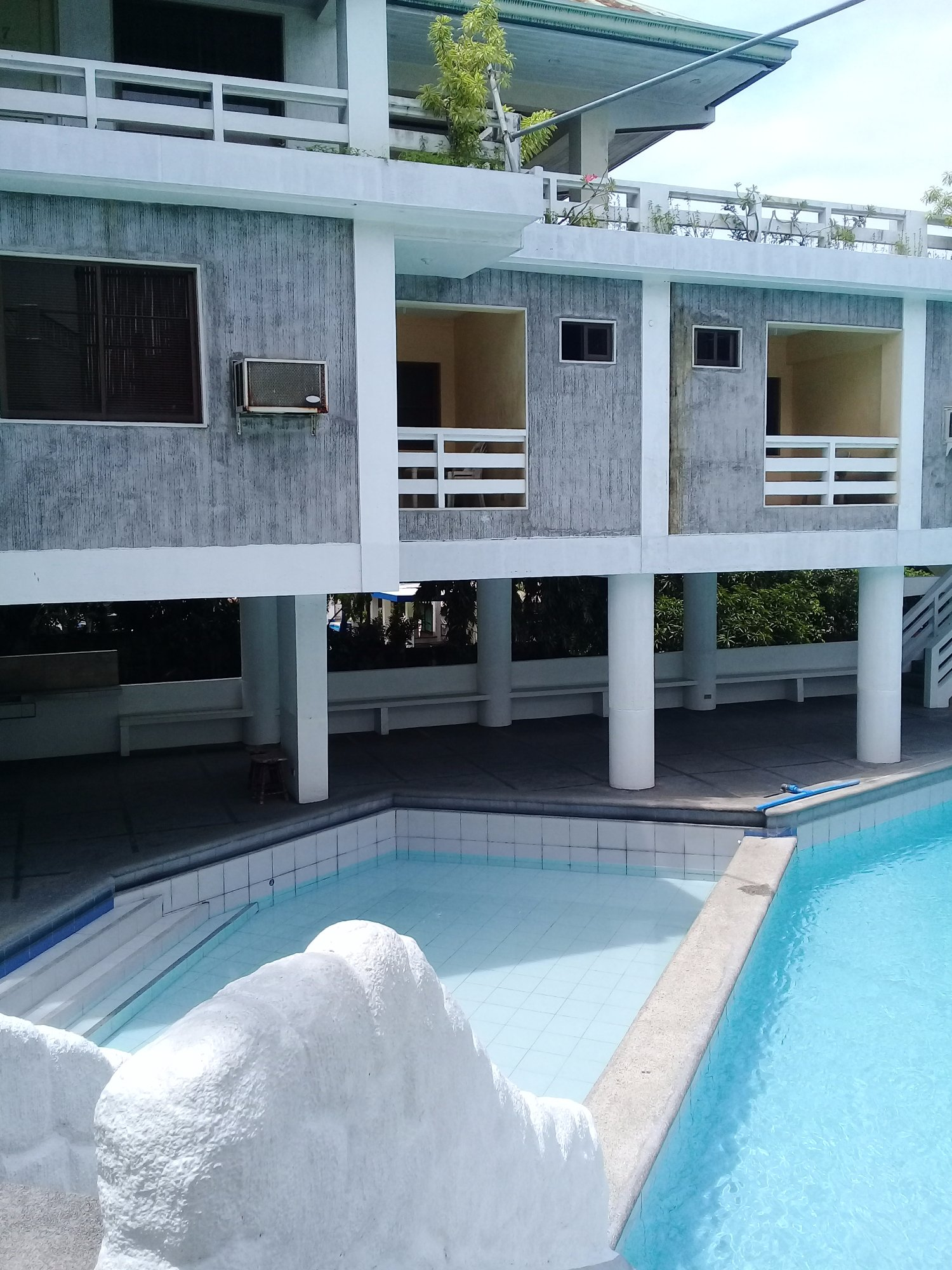Blue Hotel And Resort Updated 2017 Prices Campground Reviews Los Banos Philippines Tripadvisor