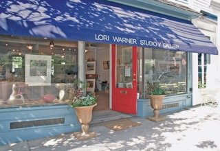 Lori Warner Studio/Gallery