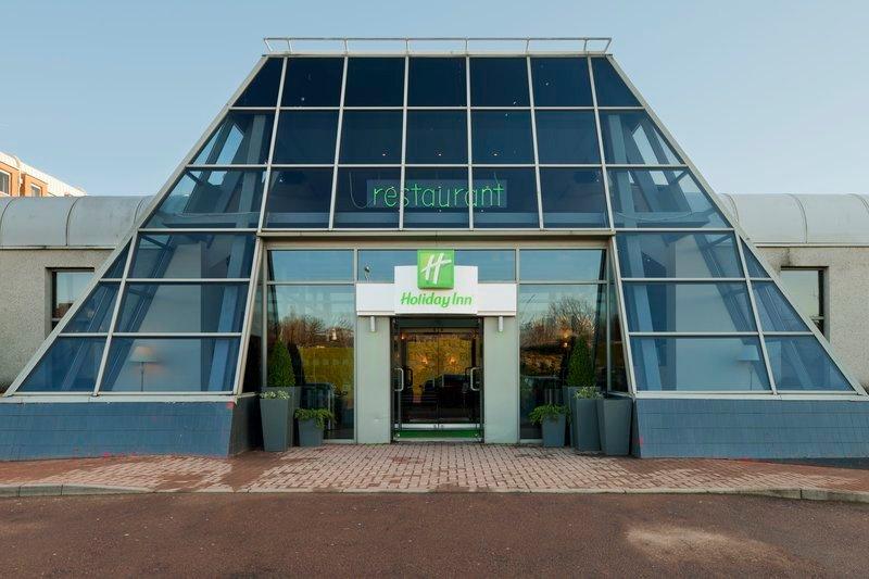 Hilton Garden Inn Aberdeen  TripAdvisor