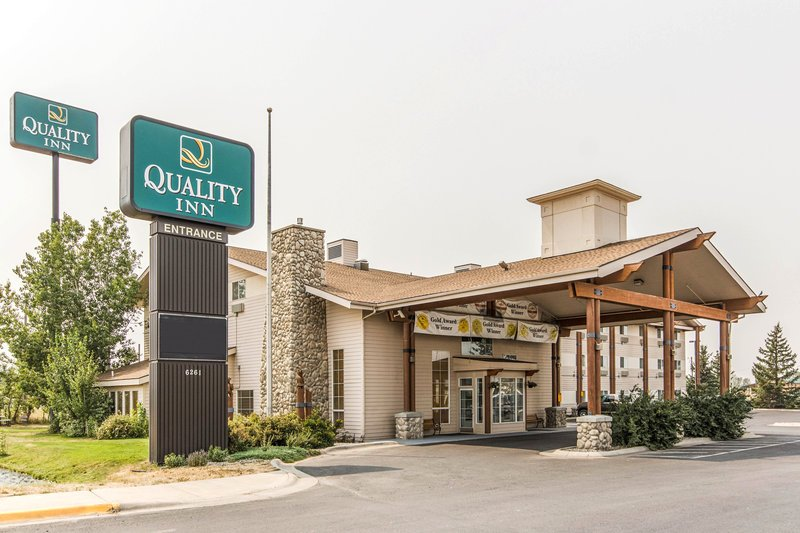 Quality Inn Updated 2017 Motel Reviews Amp Price