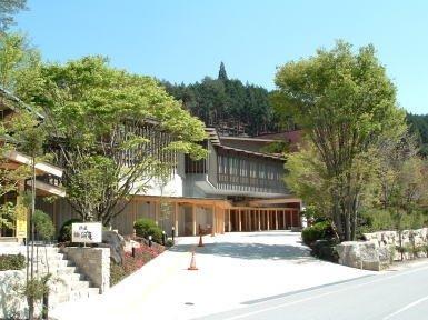 Hidagawa Onsen Shimizunoyu
