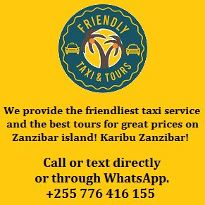 Friendly Taxi & Tours